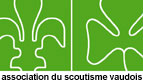 Association du scoutisme vaudois