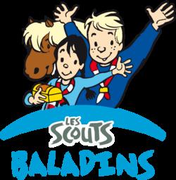 Baladins (FSBPB) - Scoutopedia, l'Encyclopédie scoute !